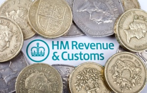 Revenue and Customs