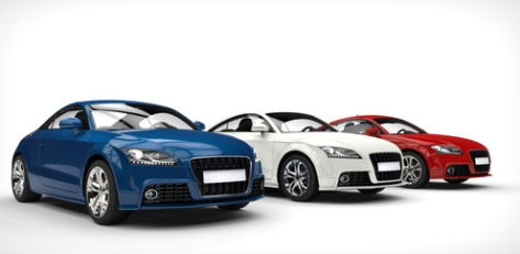 Pool Cars