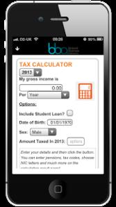 BBA App 3