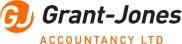 Grant Jones Accountancy Logo
