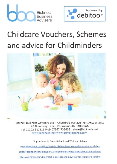 Childcare Blogs